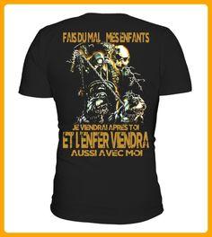 Edition Limite Mes enfants - Shirts für frau (*Partner-Link)