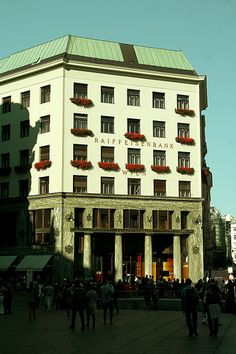Goldman & Salatsch, Looshaus, Vienna  Adolf Loos, 1911