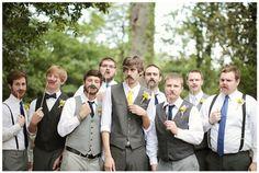 guys in grey