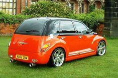 Cruiser Car, Chrysler Pt Cruiser, Mopar Or No Car, Kit Cars, Affair, Van, Culture, Awesome, Vehicles