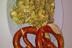 Ostpreußischer Rindfleischsalat