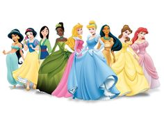 I wish I was a princess