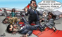 Carlincaturas 19-10-2013