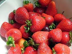 10 Interesting Facts About Nutritional Benefits of Strawberries