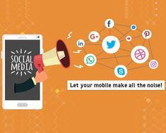 Mobile marketing means to communicate directly with the customer with the help of the mobile phone, tablets etc. According to many types of research, App Marketing, Mobile Marketing, Mobile Banner, Target Customer, Branding Agency, Working Area, Mobile App, The Help, Social Media