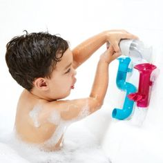 Boon: rury do kąpieli Tubes Bathtub Walls, Water Tube, Bath Toys, Toys Online, Cool Toys, More Fun, Bathing, Kids, Big Time
