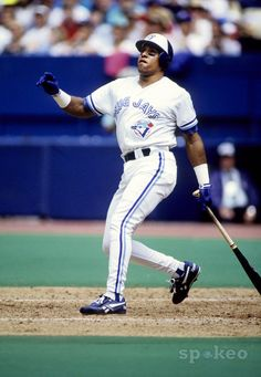 Candy Maldonado Baseball Uniforms, Sports Baseball, Blue Jay Way, Young Old, American League, Toronto Blue Jays, Lady And Gentlemen, Puerto Rico, Mlb