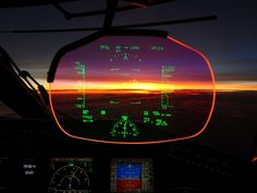 Just a nice photo – Lufthansa fly some of these – BA Cityflyer and FlyBe fly similar jets but not sure if they have the HUD's – know of any? Oldsmobile Cutlass Supreme, Head Up Display, Fighter Pilot, Flight Deck, Visual Effects, Cool Photos, Aircraft, Cool Stuff, Planes