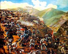 Andrés Avelino Cáceres - Wikipedia, la enciclopedia libre