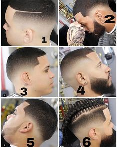 """Páči sa mi to: 8,376, komentáre: 92 – BARBER POST (@thebarberpost) na Instagrame: """"Pick your favorite cut and achedule your next haircut with @joelmasterbarber he has his own…"""""""