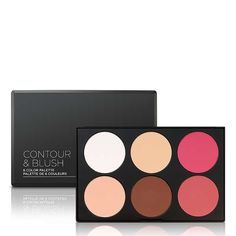 Palette Contour and Blush BH Cosmetics