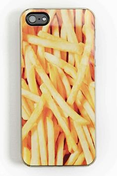 Mumm... French fries, I #love to munch and cover my #iPhone #case
