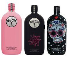 Special editions #AlacranTequila