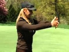 Exercises to Increase Shoulder Turn for a More Powerful Golf Swing - YouTube