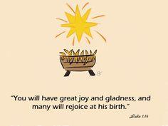Luke 1:14