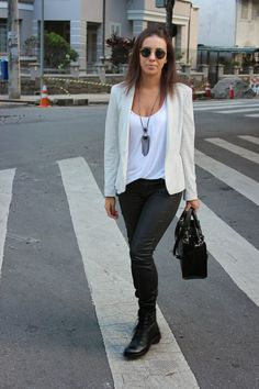 Nanda Pezzi - Blazer