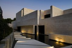 familiar house x marbella spain x a-cero architects... #0rgasm1c