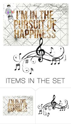 """""""Song set#12- Pursuit of Happiness by Kid Cudi"""" by an-anime-babe23 ❤ liked on Polyvore featuring art"""