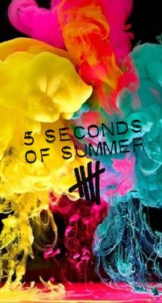 5 Seconds Of Summer I just like how this looks