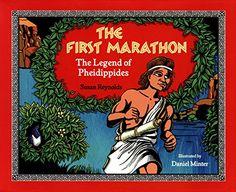 The First Marathon: The Legend of Pheidippides - Kindle edition by Susan Reynolds, Daniel Minter. Children Kindle eBooks @ Amazon.com.