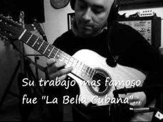 La Bella Cubana (Cuatro Puertorriqueño)