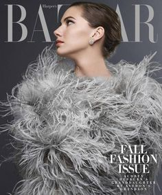 Emma Ferrer, granddaughter of Audrey Hepburn, and Michael Avedon, grandson of photographer Richard Avedon, mimic the professional relationship of their famous grandparents for US Harper's Bazaar Richard Avedon, Cara Delevingne, Audrey Hepburn, Cindy Crawford, Top Models, Harpers Bazaar, Kate Moss, Miley Cyrus, Carolina Herrera