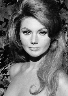 Sylva Koscina - famous Italian actress remembered for her roles at the side of Steve Reeves; born to a Greek father names Koskinas.