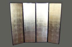 Fleur-de-Lis Flea Finds ~ Asian Decor - asian - screens and wall dividers - austin - Artisanaworks
