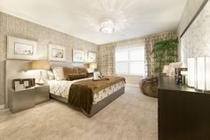 Master Bedroom Allure Neutral Bedrooms, Neutral Colors, Master Bedroom, Building, Fill, Stylish, Amazing, Home Decor, Yurts