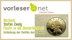 Stefan Zweig: Flucht in die Unsterblichkeit (Hörbuch) Stefan Zweig, Content, Music, Youtube, Movie Posters, Movies, Branches, Literature, Musica