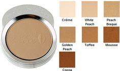 100% Pure Healthy Flawless Skin Foundation Powder - 0.32 oz
