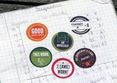 We sell nerdy maths things Math Class, Fun Math, Maths, Teacher Appreciation Gifts, Teacher Gifts, Teacher Gift Baskets, Reward Stickers, Math Problem Solving, College Gifts