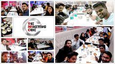 A great dinner must include not only yummy food, but good conversation. Outdoor Meet /Training with our Karnataka Team . #dinner #team #funfriday #happyemployee #teamwork #bestfood #karnataka #B2b #onsite #teamworkdreamwork #training Team Dinner, Happy Employees, Co E, Good Friday, Karnataka, Teamwork, Conversation, Polaroid Film, Yummy Food