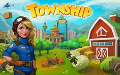Township Hack net - Cheats online generator  for Android and iOS
