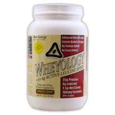 Body Nutrition Wheyology 2 Lbs