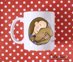 ¡Novedad! ¡Ya tenemos con nosotros la colección para Dog Lovers & Cat Lovers! Disponible en nuestra web www.celestianshop.com  Si eres un amante de estos peludetes no puedes perderte las tazas, cuadernos, láminas... que tenemos ¡Te van a encantar!