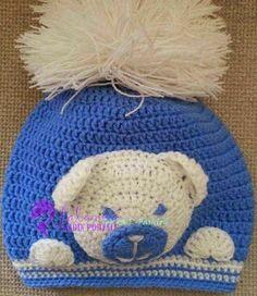 Zurbahan Blog: knitted baby hat