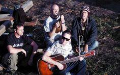 Salmonella Dub;  kiwi band