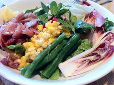 【bills】野菜もちゃんと食べます。腹減った~