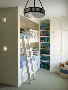 children's bunk beds