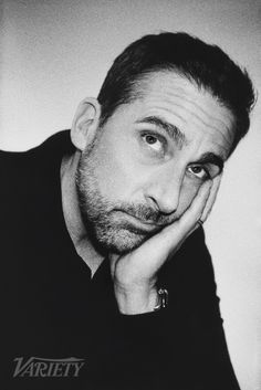 'Foxcatcher': Steve Carell on the Darkest Role of His Career.