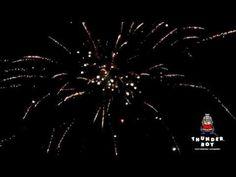 Πυροτεχνήματα Rocket Man   video   THUNDERBOY