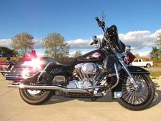 2004 Harley-Davidson Touring ELECTRAGLIDE CLASSIC