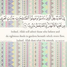 The Qur'an.
