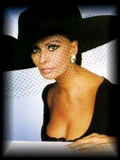 Sophia Loren Archives - Prêt-à-Porter (1994)