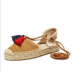 ed78b904732 Soludos Tan Platform Gladiator for Women - Soludos Espadrilles. Sandals ...
