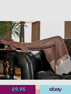 Eleganti Stockings & Hold-ups Clothes, Shoes & Accessories