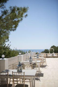 Venue Spotlight - Elixir, Ibiza - You Mean The World To Me Ibiza Wedding Venues, Destination Wedding, You Mean The World To Me, Outdoor Furniture Sets, Outdoor Decor, Spotlight, Patio, Wedding Ideas, Club
