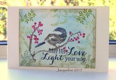 May His Love light your way | Flickr - Photo Sharing!