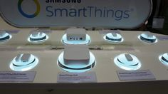 Samsung launches next-gen SmartThings smart home hub | PCWorld